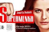 Supermenka - spektakl teatralny - Warszawa