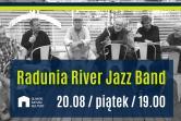 Radunia River Jazz Band - Gdańsk