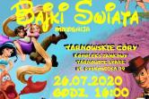 Muzyczne Show - Bajki świata - Tarnowskie Góry