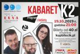 Kabaret K2 - Warszawa