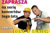 Long & Junior - Jarosławiec