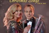 Koncert Świąteczny Małgorzata Walewska & Gary Guthman - Toruń
