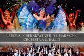 Wiedeńska Gala Noworoczna 2019 - National Cherniowitzer Philharmonic Orchestra - Kielce