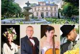 Muzyczny Bukiet dla Mam - koncert Artes Ensemble
