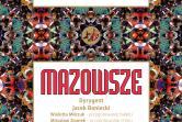Zespół Mazowsze w Nysie