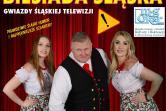 Kabaretowa Biesiada Śląska - Murowana Goślina
