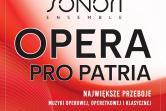 Grupa Operowa Sonori Ensemble - Wągrowiec