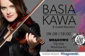 Basia Kawa - Mrągowo
