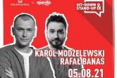 Sit-down & Stand-up - Rzeszów