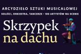 Skrzypek na dachu - Bydgoszcz