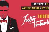 Tribute to Justin Timberlake - Bydgoszcz