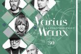 Varius Manx & Kasia Stankiewicz - Łódź