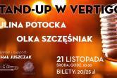 Stand-Up w Vertigo - Wrocław