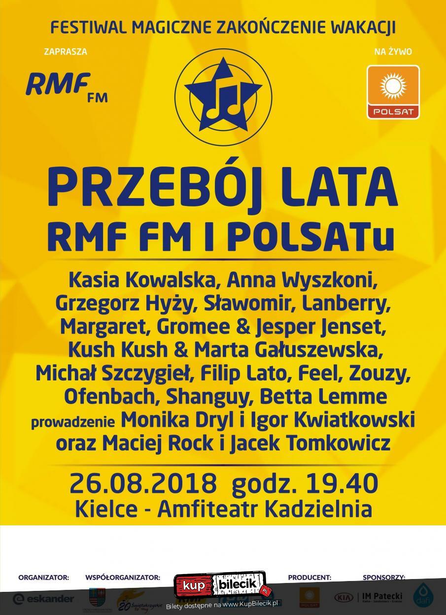 rmf fm lato 2019