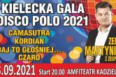 Kielecka Gala Disco Polo 2021 - Kielce