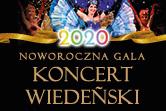 NOWOROCZNA GALA 2020 - Koncert Wiedeński