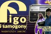 Figo i samogony - Koszalin