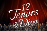 12 Tenorów & Diva Melanie Goerlitz