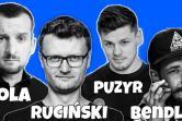 Stand-up Pod Chmurką - Gdańsk