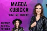 Magda Kubicka Stand-up - Ruda Śląska