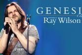 Ray Wilson - Szczecin