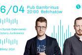 Stand-up Polska - Bełchatów