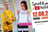 Spotkanie z Youtuberami - Kołobrzeg