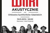 Wilki - Warszawa