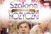 Szalone Nożyczki - Teatr Kwadrat - Gdańsk