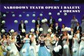 Narodowy Teatr Opery z Odessy - Olsztyn