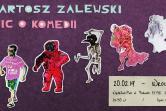 Bartosz Zalewski - Stand-Up - Wrocław