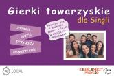 Gierki Towarzyskie - Warszawa