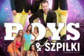 Boys & Szpilki - Rewal