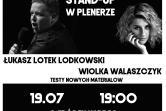 Stand-up w Harym - Białystok