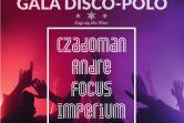 MOKtoberfest Gala Disco Polo