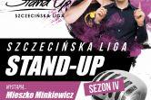 Szczecińska Liga Stand-Up IV Odc.7-Minkiewicz, Jurkiewicz + Open Mic