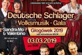 Deutsche Schlager & Volksmusik - Głogówek