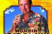 Wojciech Cejrowski Stand-up comedy - Tychy