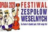 Festiwal Zespołów Weselnych - Białystok