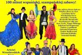 Koncert Operetki, Musicalu i Tańca - Szczawno-Zdrój