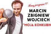 Marcin Zbigniew Wojciech STAND-UP - Kielce
