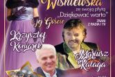 Mariusz Kalaga i Danuta Wiśniewska - Kalisz