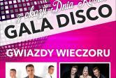 Gala Disco z okazji Dnia Kobiet - Kluczbork