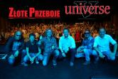 Universe - Legionowo
