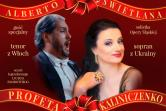 Międzynarodowa Gala Operowo - Operetkowa - Żywiec