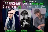 Przecław Festiwal 2021 - Przecław k/Szczecina