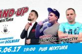 stand-up mixTura - Turek