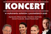Zaczarowany Świat Operetki i Musicalu - Gniezno