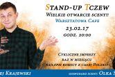 Adam Van Bendler i Błażej Krajewski - Tczew