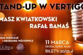 Stand-Up w Vertigo